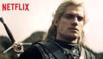 The Witcher'ın 2. Sezon Çekimleri İngiltere'de Başladı