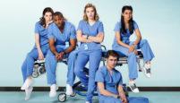 """FOXLIFE'ın Yeni Dizisi """"Nurses"""" İzleyiciyle Buluştu"""