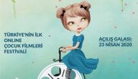Çocuk Filmleri Festivali'nin 16'ncısı Bu Yıla Özel Çevrimiçi Gerçekleşiyor