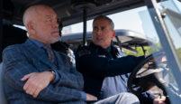 Steve Carrel ve John Malkovich'ten Yeni Komedi Dizisi: Space Force