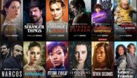 Netflix'e Yeni Başlayanlar için 6 Öneri