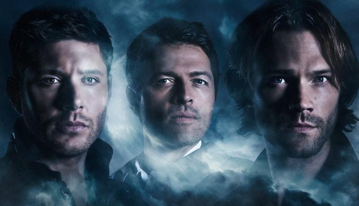 Supernatural  14. Sezonuyla FX'te