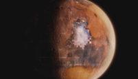 'Mars: Kızıl Gezegende Bir Gün' National Geographic'te İzleyiciyle Buluşuyor