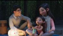 Oscar Ödüllü Glan Keane'in Yeni Filmi Bir Ay Masalı'nın Fragmanı Paylaşıldı