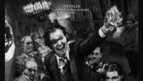 David Fincher İmzalı Mank'tan Resmi Fragman Paylaşıldı