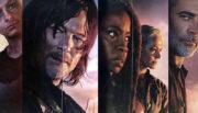 The Walking Dead'in  10. Yılına Özel Video Yayınlandı