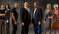 """""""Criminal Minds"""" Yeni Sezonuyla  FOXCRIME'da"""