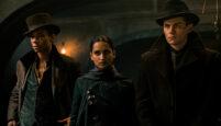 Shadow and Bone 23 Nisan'da Netflix'te