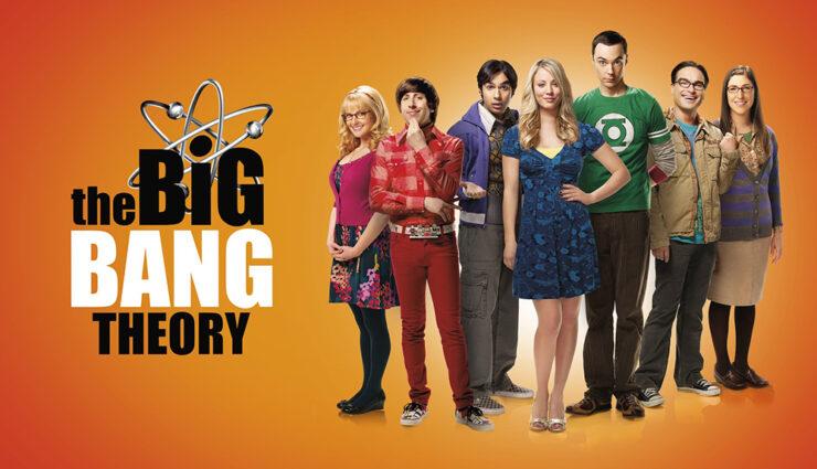 The Big Bang Theory  FX'te İzleyiciyle Buluşuyor