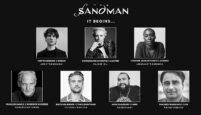 The Sandman'in Oyuncu Kadrosu Açıklandı