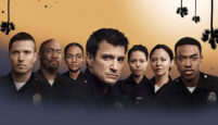 The Rookie 3. Sezon FOXCRIME'da