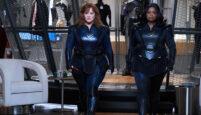 Melissa Mccarthy'nin Yeni Filmi Thunder Force'un Fragmanı ve Afişi Yayınlandı