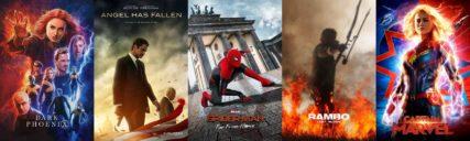 2019 yılının en iyi aksiyon filmleri