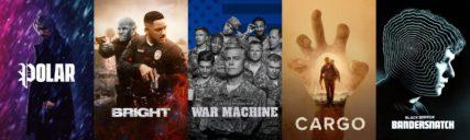 En iyi Netflix Orijinal filmleri