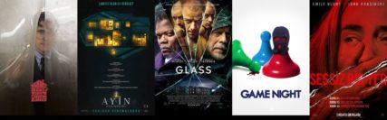 Film Gecelerinde İzlenecek Son 3 Yılın En İyi Gerilim Filmleri