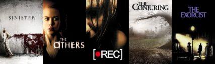 İzlenmesi gereken en iyi korku filmleri