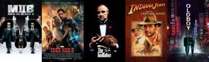 İzlenmesi gereken en iyi seri filmler