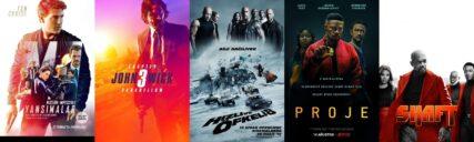 Netflix en iyi aksiyon filmleri