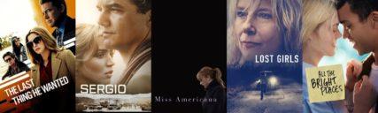 Netflix'in 2020 yapımı en İyi 10 Filmi