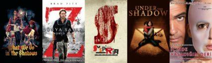 Son 10 yılın en iyi korku filmleri
