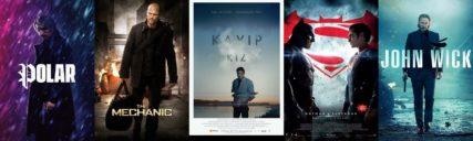 Son Yıllardaki En İyi İntikam Filmleri