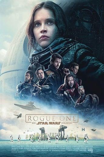 Rogue One: Bir Star Wars Hikayesi poster