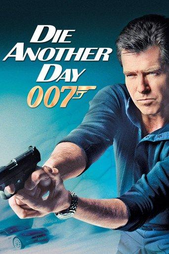 James Bond: Başka Gün Öl