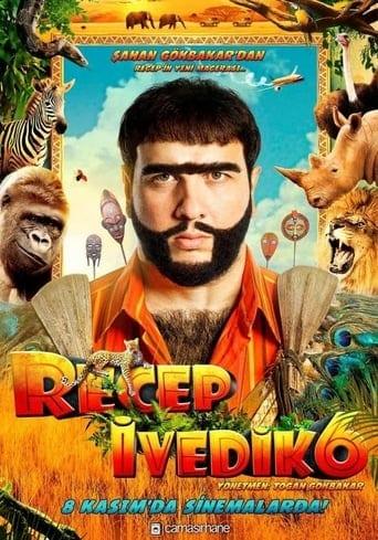 Recep İvedik 6 poster