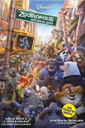 Hayvanlar Şehri