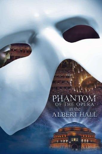 Operadaki Hayalet; Royal Albert Hall