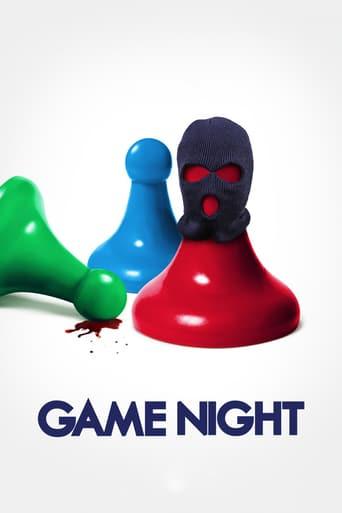 Oyun Gecesi poster
