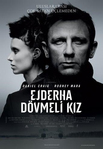 Ejderha Dövmeli Kız poster