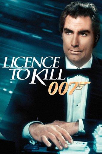 James Bond: Öldürme Yetkisi