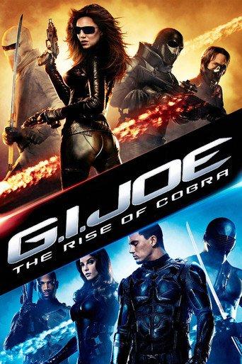 G.I. Joe: Kobranın Yükselişi