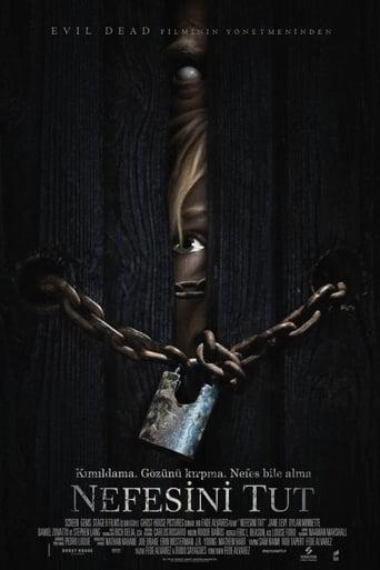 Nefesini Tut poster