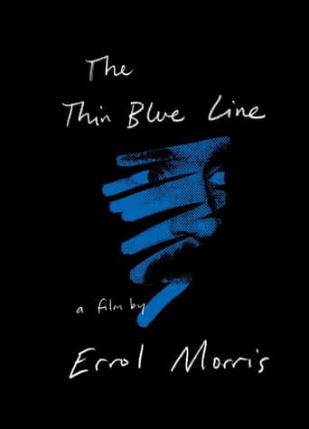 İnce Mavi çizgi