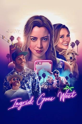 Ingrid Batıda poster