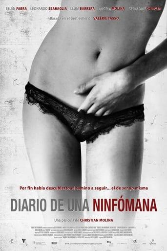 Bir Kadının Seks Günlüğü poster