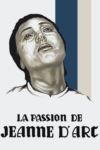 Jeanne d'Arc'ın Tutkusu