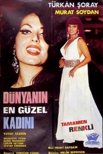 Dünyanın En Güzel Kadını poster
