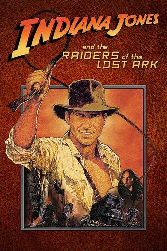 Indiana Jones: Kutsal Hazine Avcıları poster