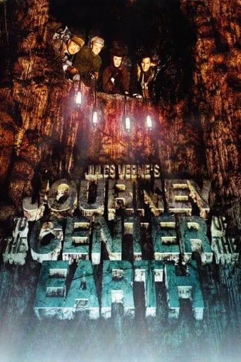 Dünyanın Merkezine Yolculuk