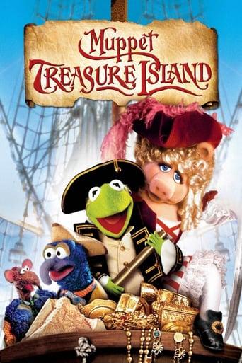 Muppet Hazine Adası