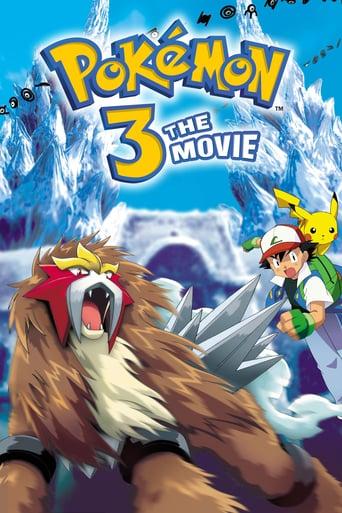 Pokémon 3: Film