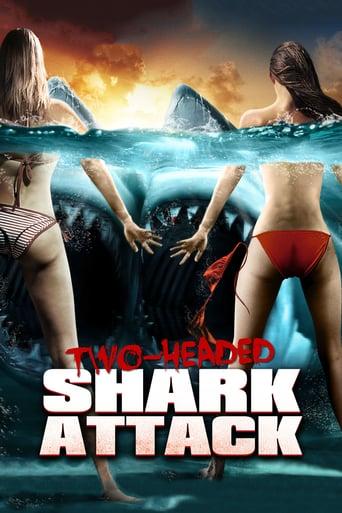 2-Başlı Köpekbalığı Saldırısı
