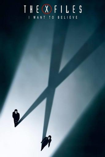 The X-Files: İnanmak İstiyorum
