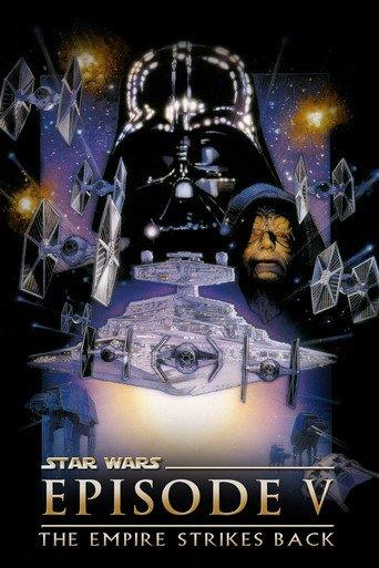 Yıldız Savaşları: İmparator'un Dönüşü poster