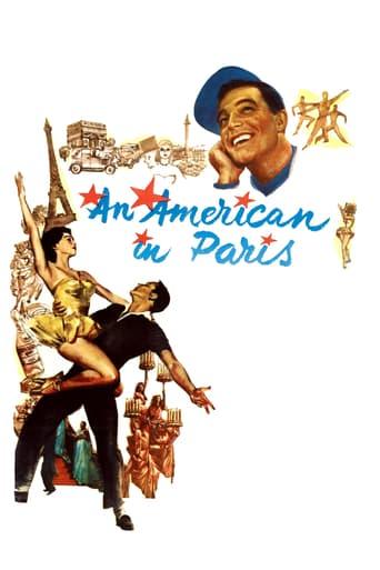 Paris'te Bir Amerikali