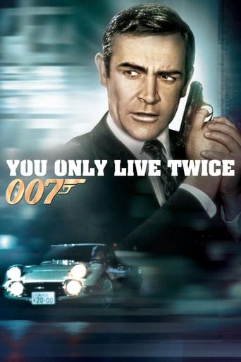 James Bond: İnsan İki Kere Yaşar