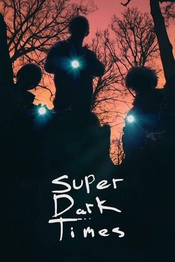 Süper Karanlık Zamanlar poster